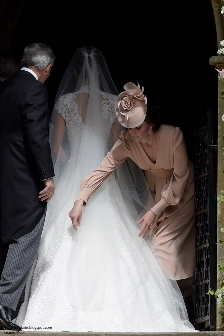 Pin Von Chathamlights Auf Kate Middleton  Pippa Middleton