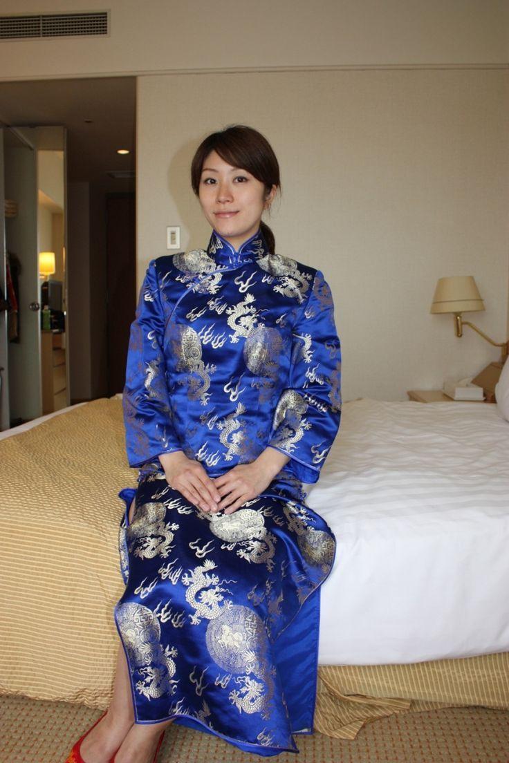 Pin Von Cheongsamfan Deacon Auf Two Pieces Chinese Clothes
