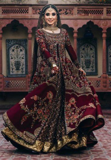 indische-hochzeit-kleider