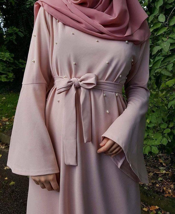 Pin Von Eda Auf C O U T U R E  Muslimische Frauen