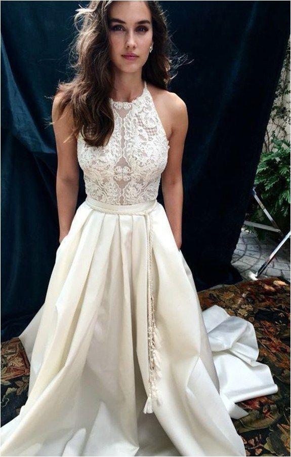 Pin Von Esme Auf Bride Dresses  Kleider Hochzeit Braut