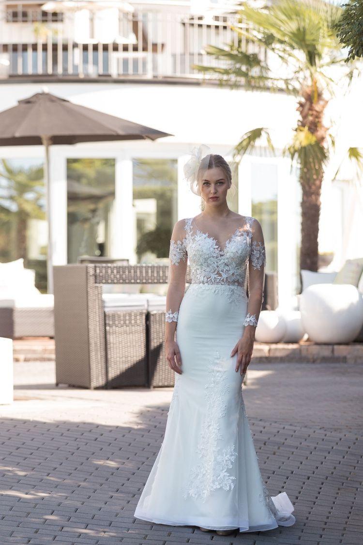 Pin Von Interbride Gmbh Auf Brides  Trends 2020