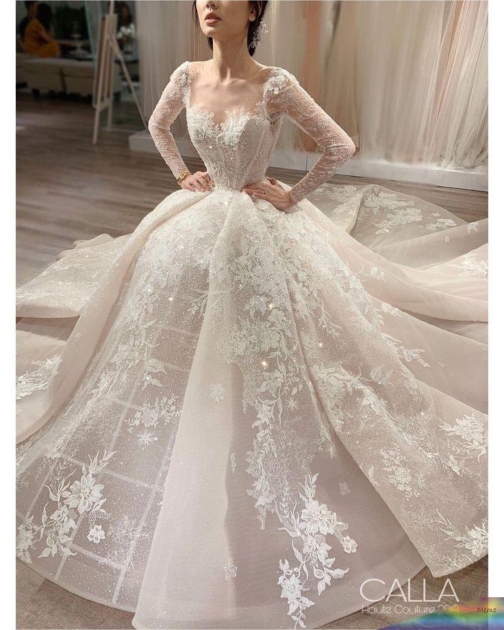 Pin Von Jasmine Styles Auf Hübsche Brautkleider In 2020