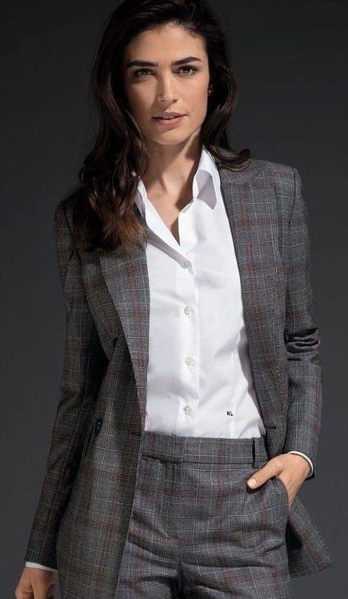 Pin Von Johnny Appleseed Auf Business Dress Women