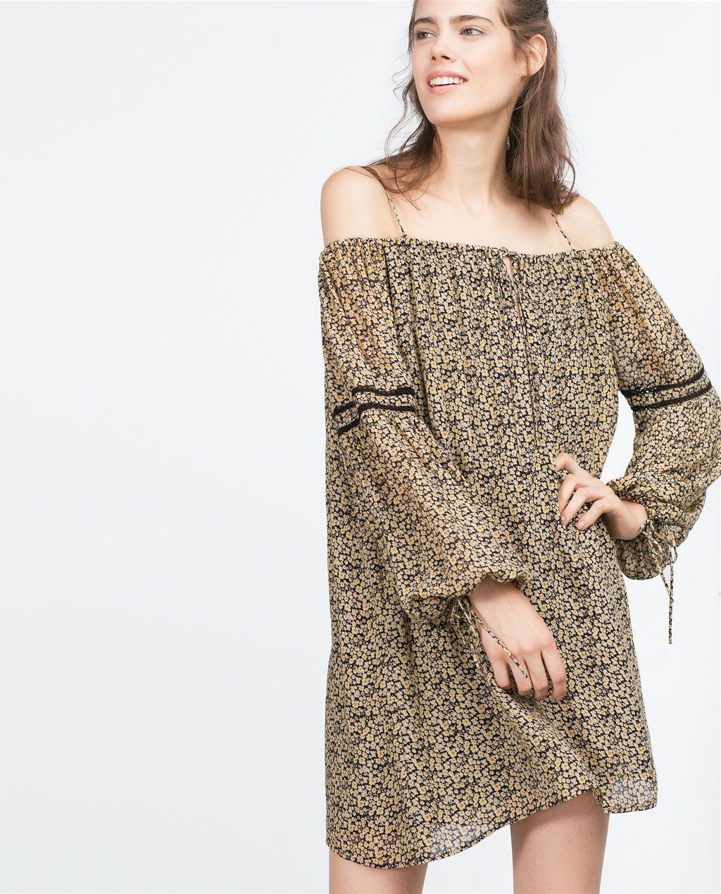 Pin Von Michele Watson Auf Zara Wish List  Kleider