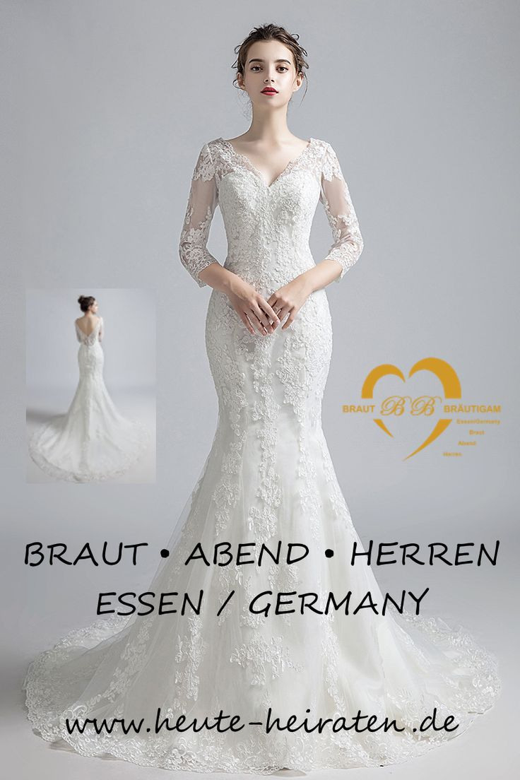 Pin Von Mode Für Braut Und Bräutigam E Auf Brautkleider