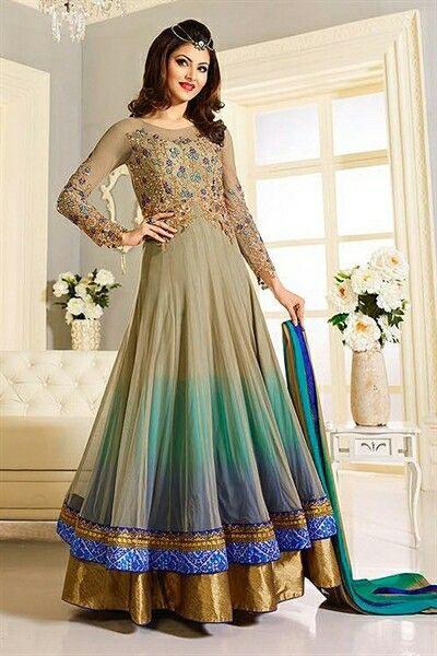 Pin Von Monira Sultana Auf Indische Kleidung  Indische