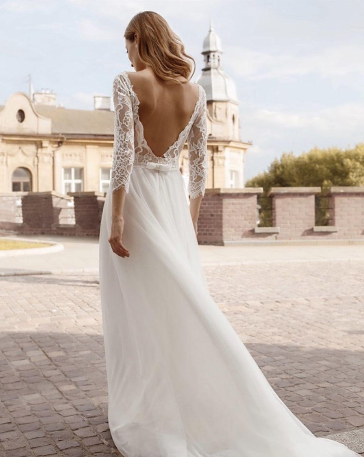 Pin Von Mylini Design Wedding Invitat Auf Wedding Dresses