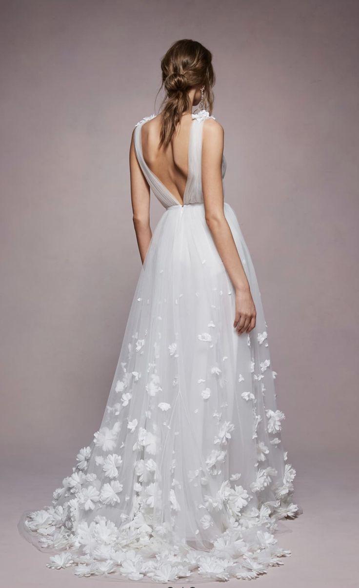 Pin Von Olivia Fedorko Auf ♡ Wedding ♡  Kleider Hochzeit