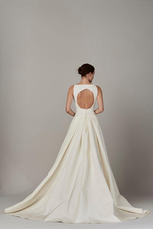 Pin Von Regina Goldmann Auf Leonie  Hochzeitskleid