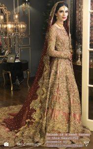Pin Von Sabahat123 Auf Pakistanische Kleider