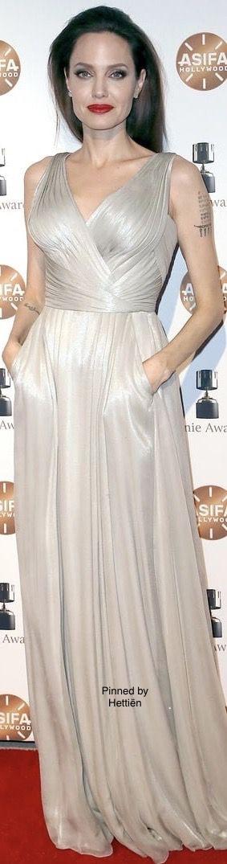 Pincharani Kayina On Celeb  Angelina Jolie  Long