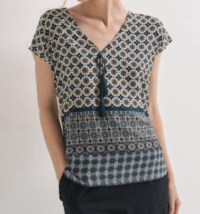 Pindeni Bekavac On Promod  Fashion Style Tops
