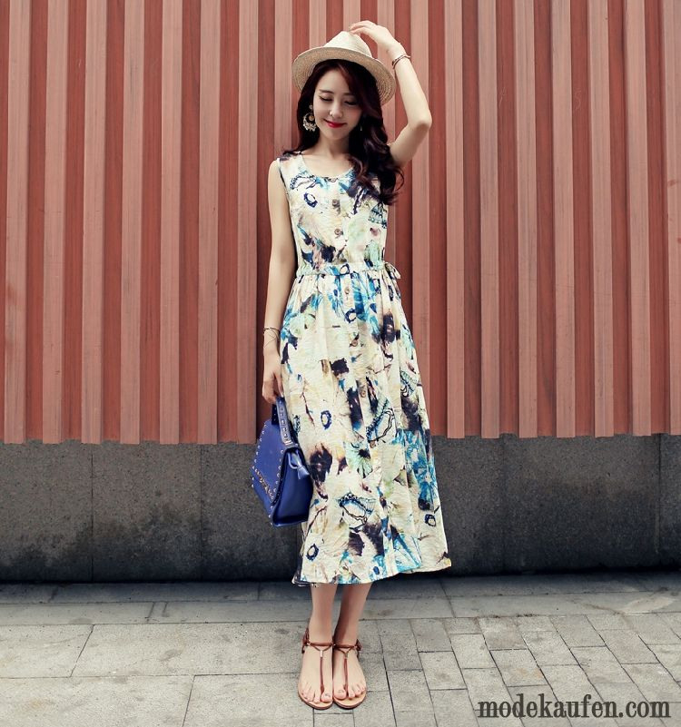 Pinkes Kleid Damen Günstige Kleider Online Kaffeebraun