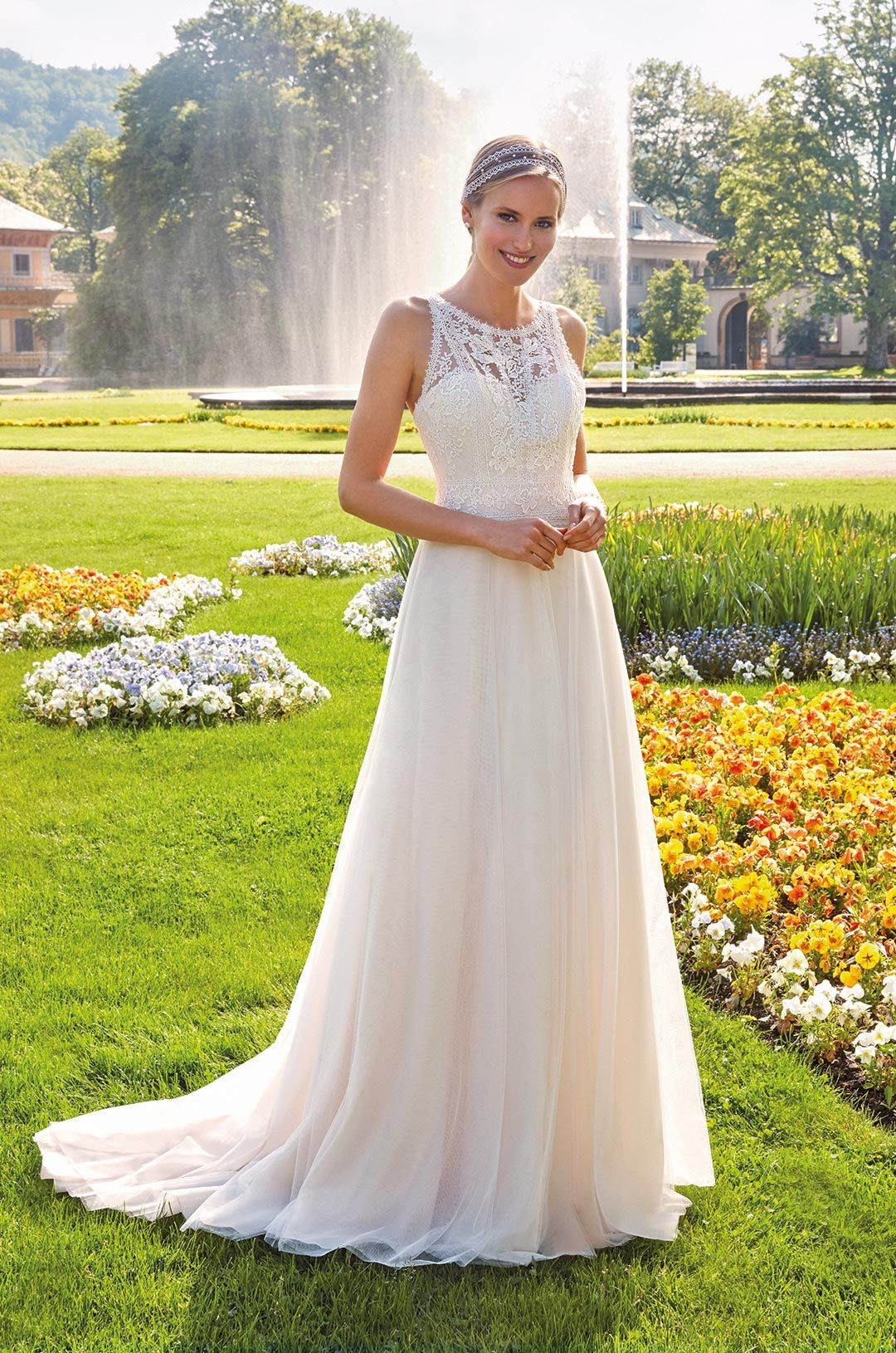 Pinsherri Morrow On Say Yes To The Dress  Wedding