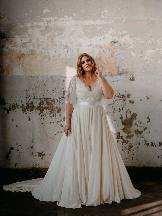 Pinterest Mit Bildern  Einzigartiger Brautkleid