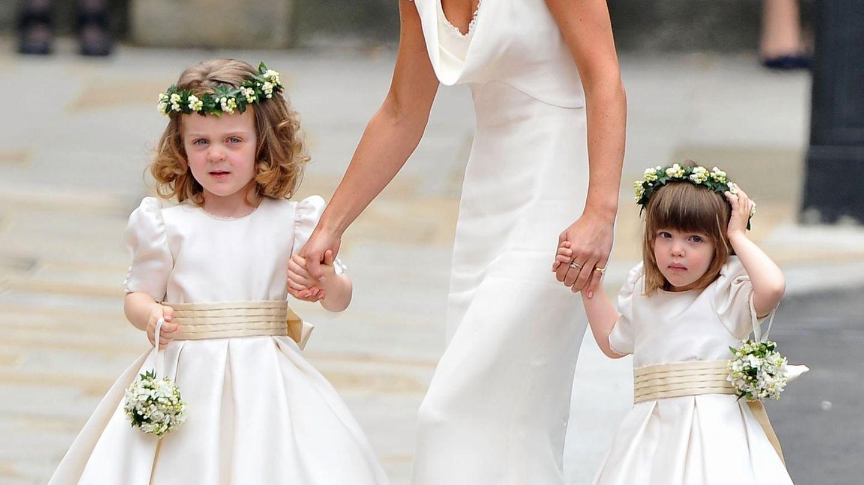 Pippa Middleton Brautjungfernkleid Zum Nachshoppen  Galade