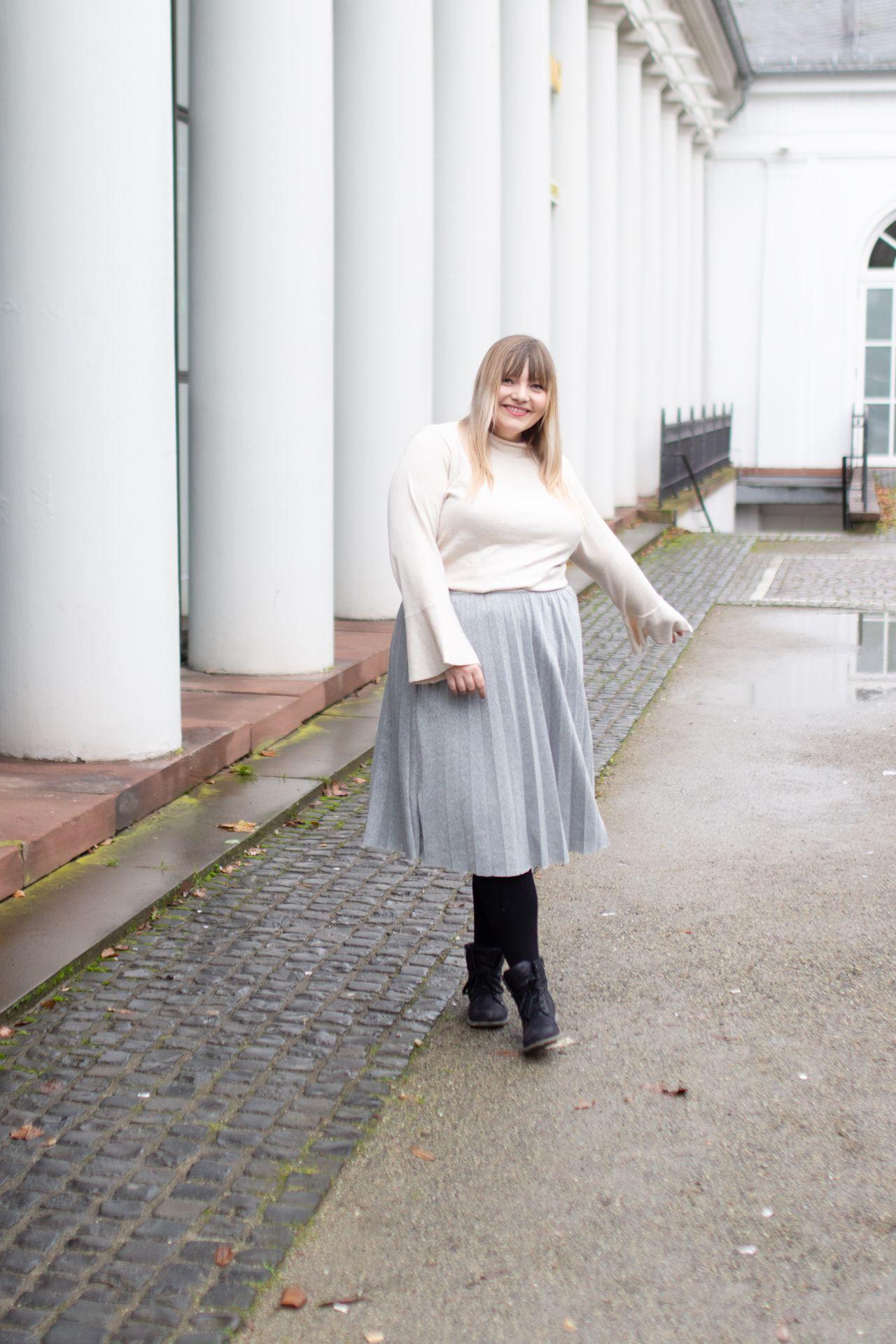 Plus Size Influencer Kollektion Von Ulla Popken  Illusion