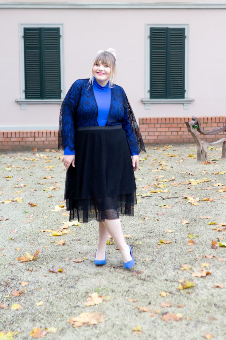 Plus Size Influencer Kollektion Von Ulla Popken  Plus