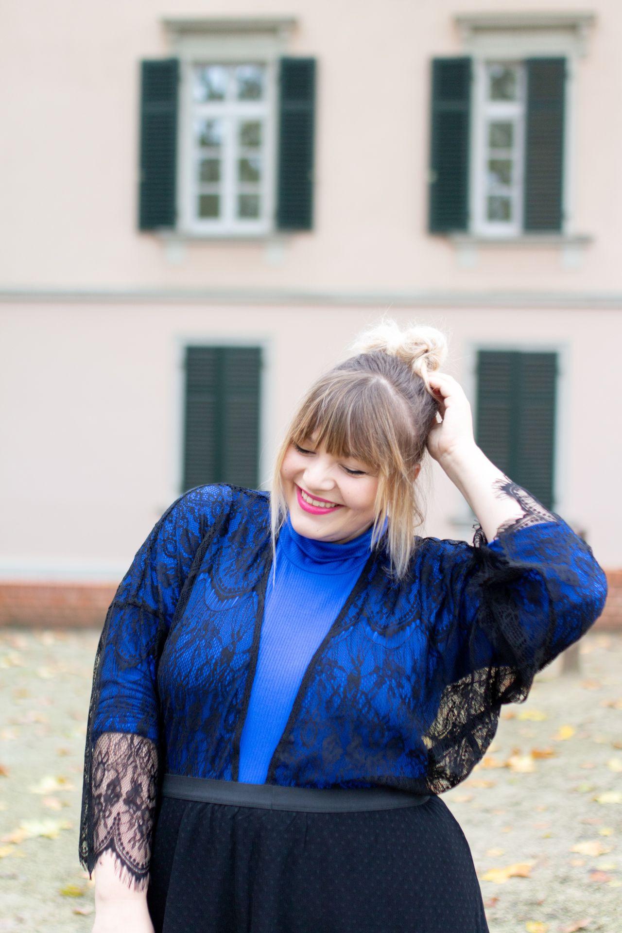 Plus Size Influencer Kollektion Von Ulla Popken