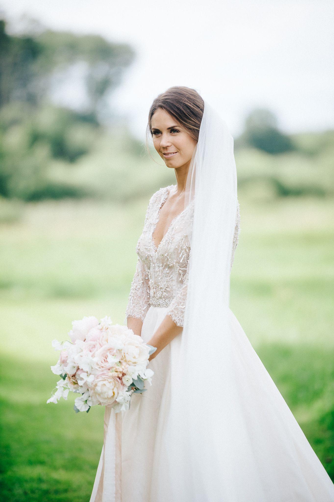 Portfolio Riktiga Bröllop   Braut Boho Kleid Hochzeit