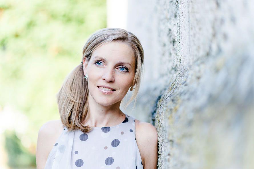 Portraitshooting Mit Schmuckdesingerin Johanna Otto