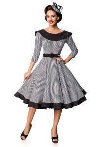 Premium Vintage Swingkleid  Kleider  Young Fashion