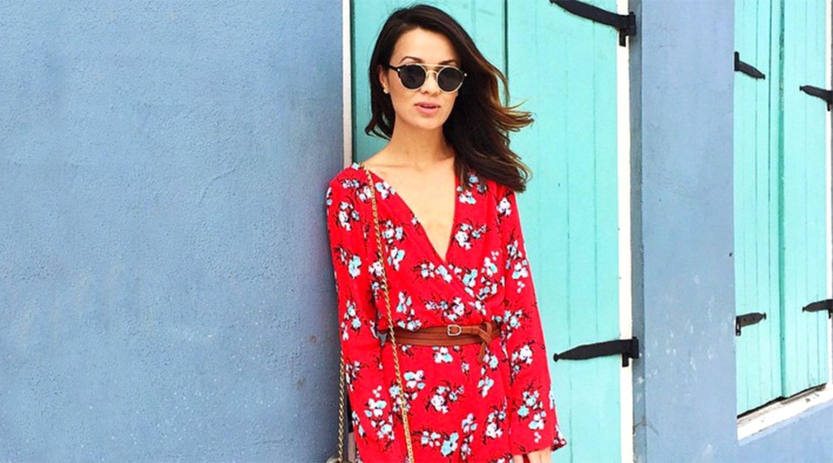 Pretty Petite Die Coolsten Modebloggerinnen Unter 160M