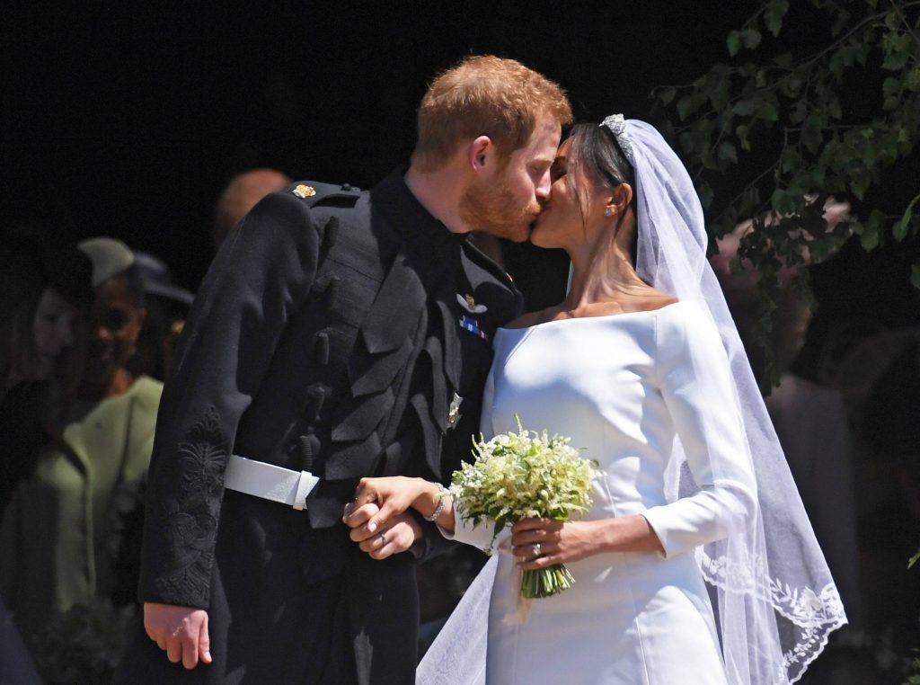 Prinz Harry Und Meghan Markle Alles Über Die Royale