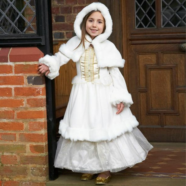 Prinzessin Kostüm Für Kind 38 Tolle Ideen  Archzine