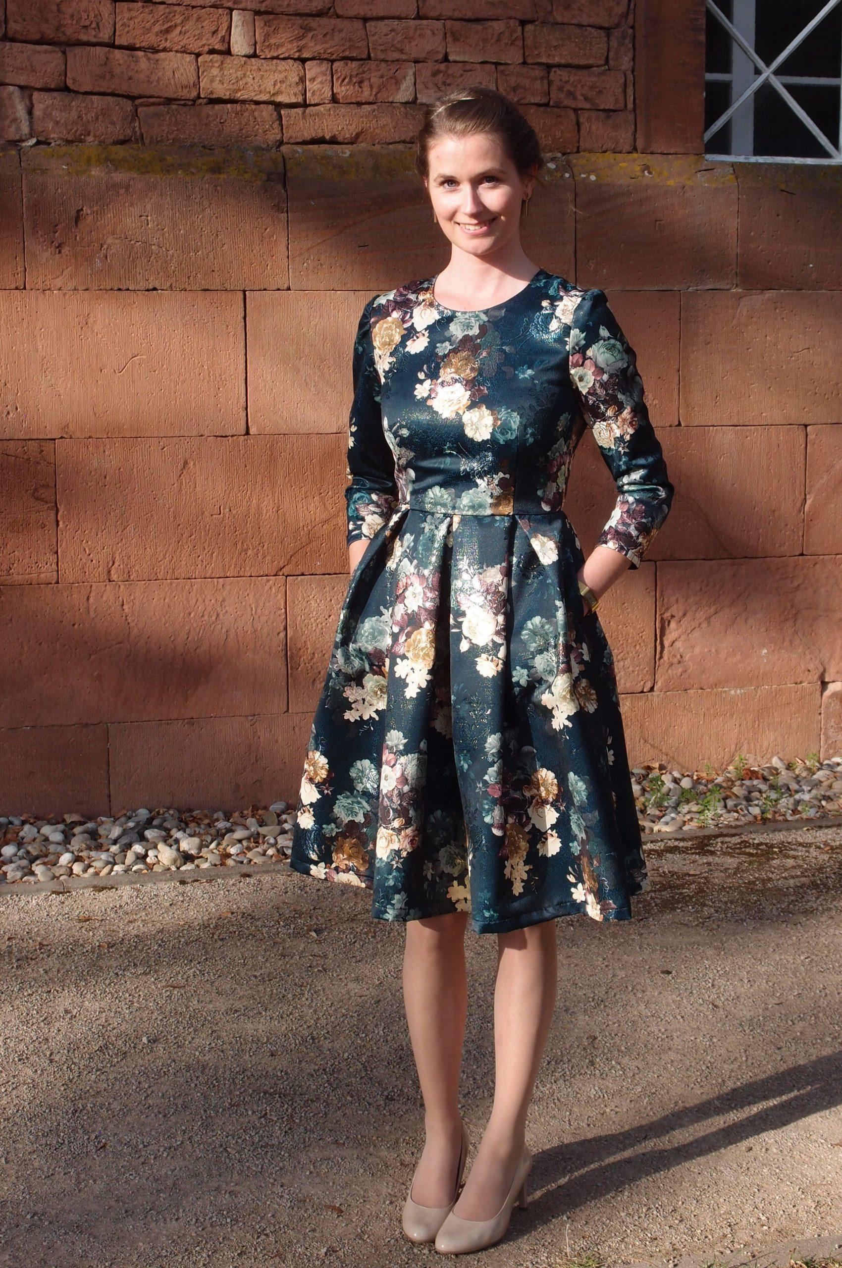 Prinzesskleid Für Eine Herbsthochzeit Von Isabeauii