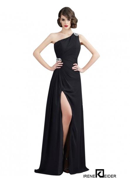 Prom Kleid Aus Seideweißes Satinkleidrotes Rückenfreies