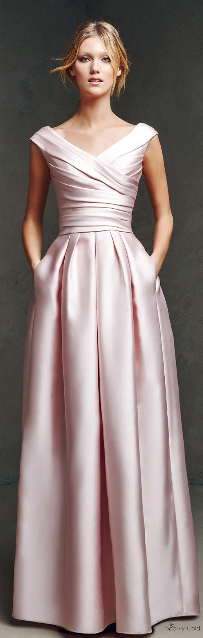Pronovias 2016  Dresses Evening Dresses Fashion