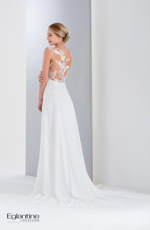 Prudence  Kurzes Hochzeitskleid Kleid Hochzeit