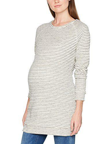 Pullover  Strickjacken Esprit Maternity Damen Sweater Ls