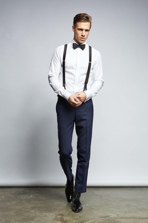 Qualitätsvolle Moderne Anzüge Für Den Bräutigam Von The