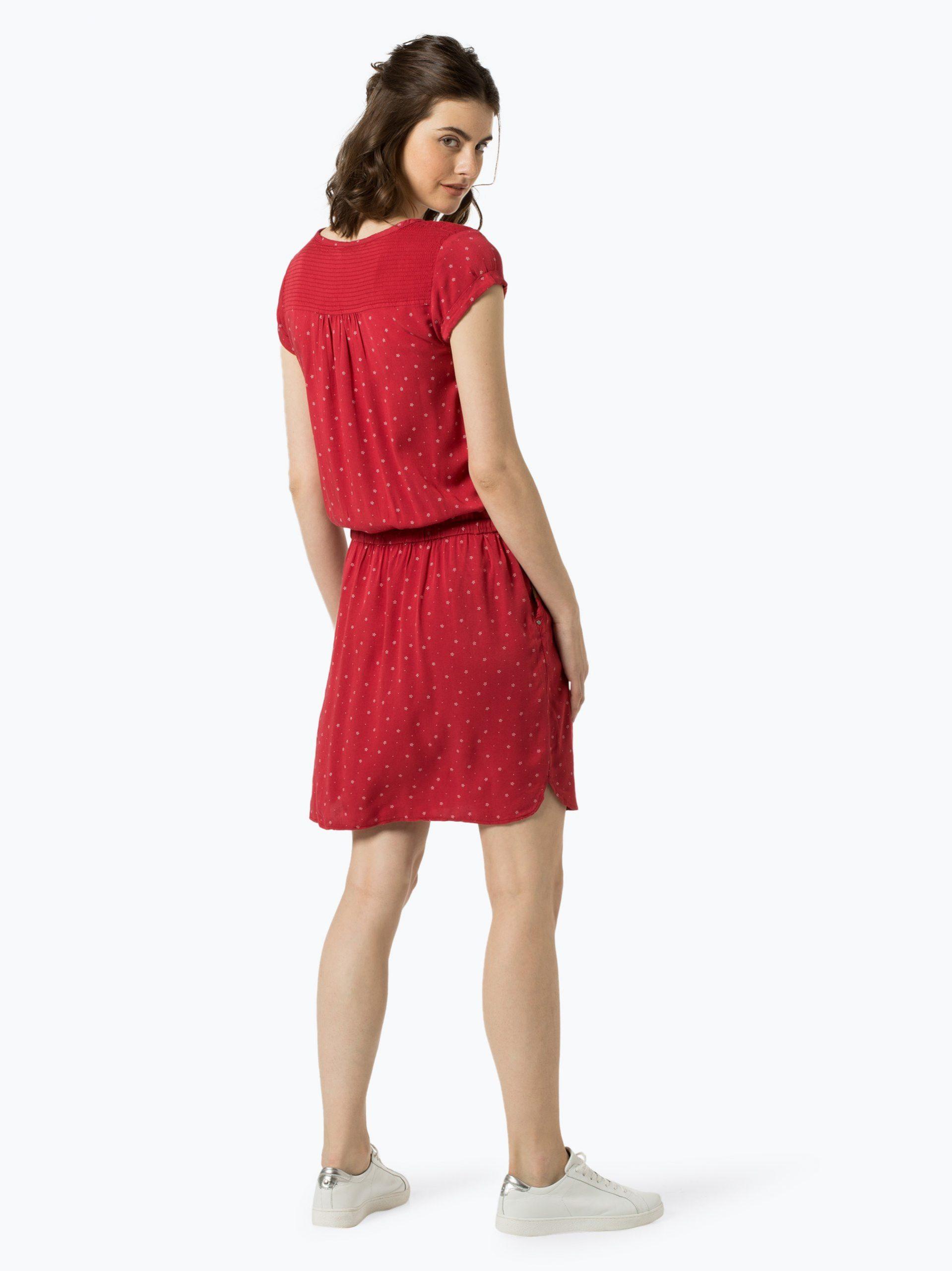 Ragwear Damen Kleid  Danila Online Kaufen  Vangraaf