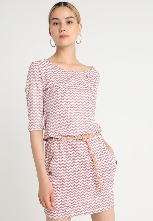 Ragwear Kleider Online Kaufen  Entdecke Dein Neues Kleid