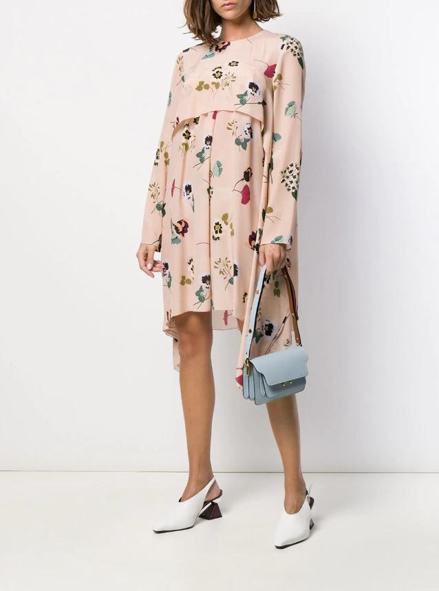 Red Valentino Kleid  Sagmeister Herrenmode  Damenmode