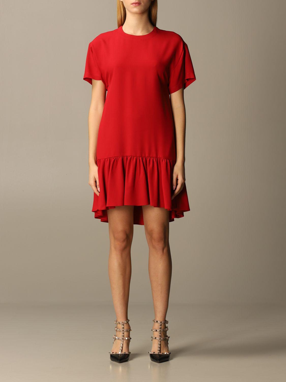 Red Valentino Outlet Kleid Damen  Kleid Red Valentino