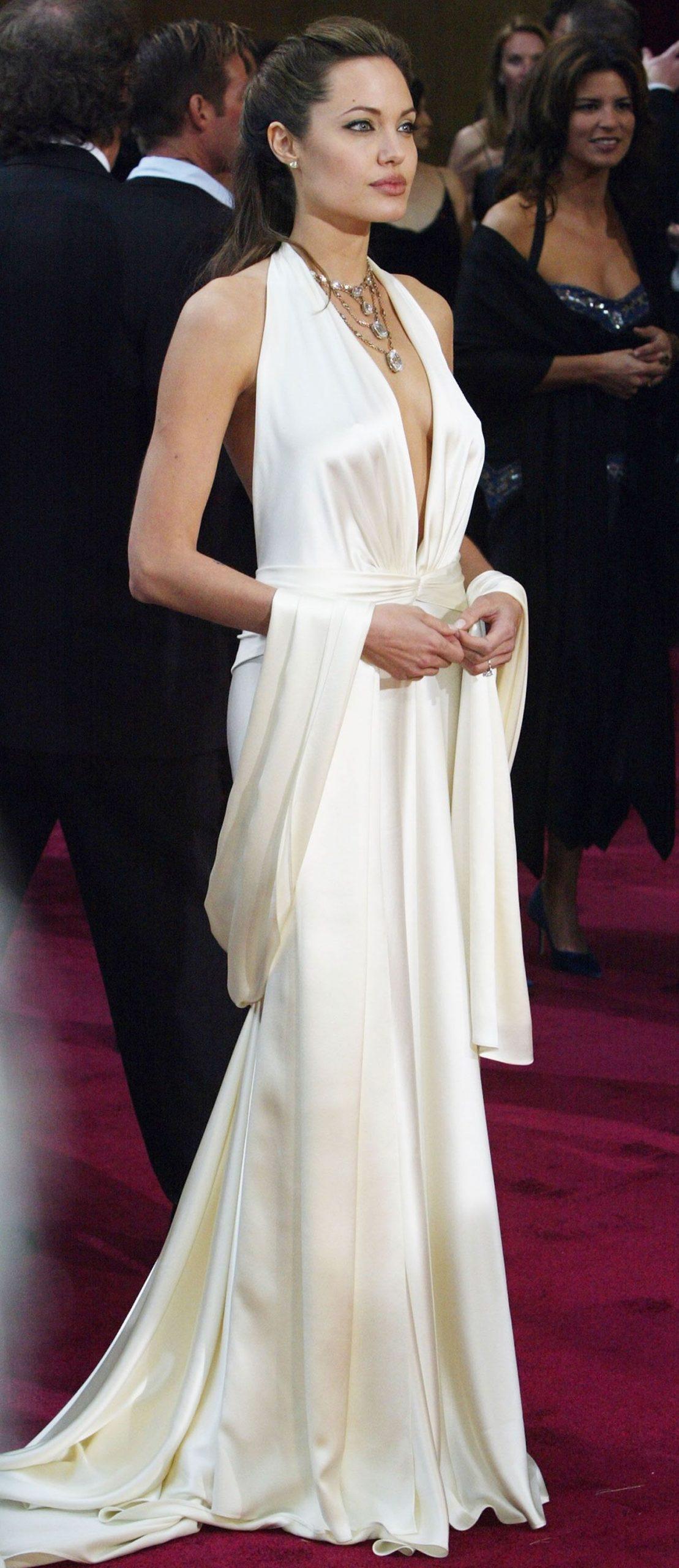 Redcarpet Weddingdress Inspiration