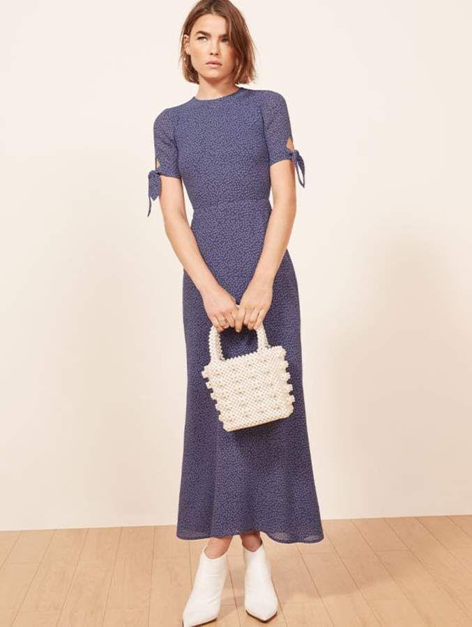 Reformation Amsterdam Dress  Fashion Fashion Outfits