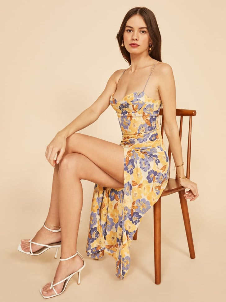 Reformation Kourtney Dress  Best Reformation Clothes And
