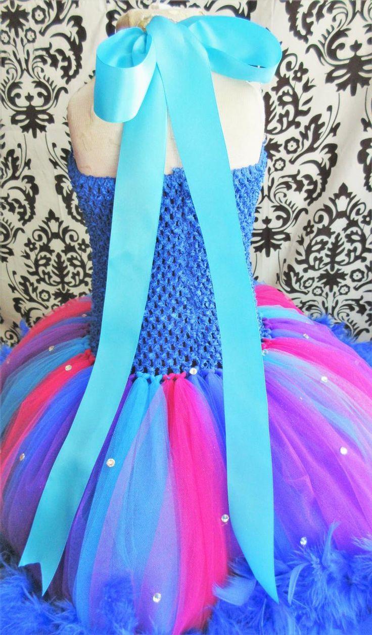 Regenbogen Fisch Meerjungfrau/Regenbogen Fisch Kleid