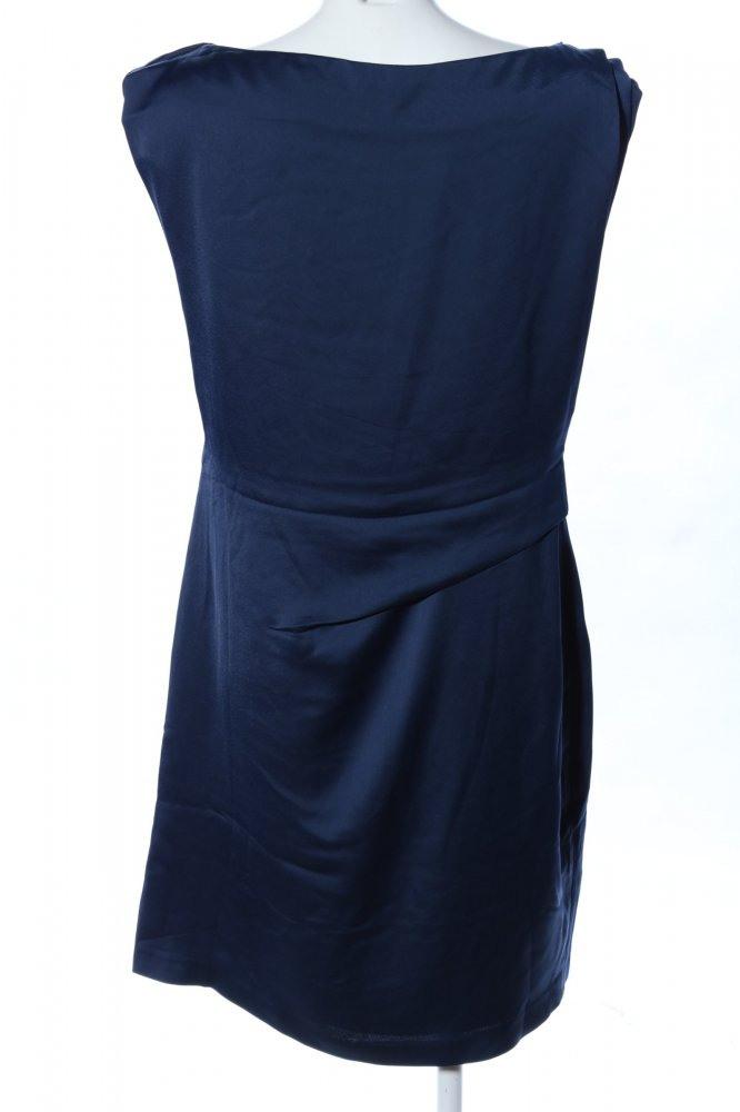 Reiss Cocktailkleid Blau Elegant Damen Gr De 42 Kleid