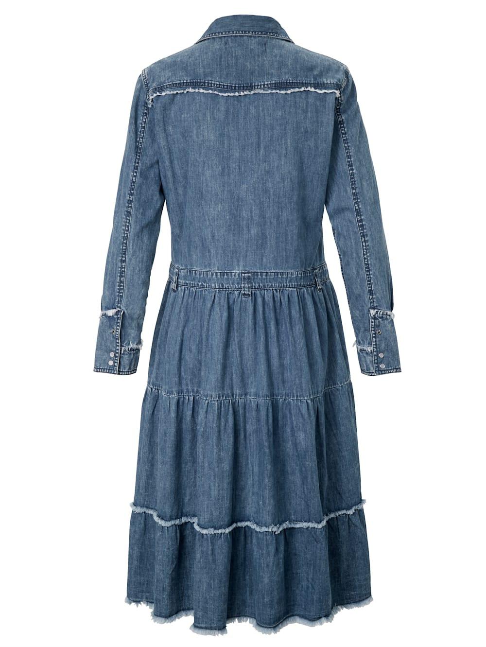 Replay Kleid  Impressionen