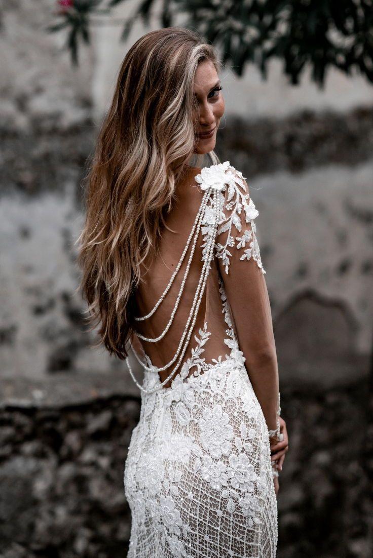 Rhiannon  Queen Of Hearts  Bridal Dresses  Galia Lahav