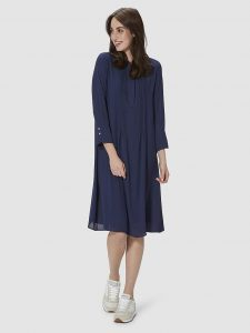 Rich  Royal Kleid Blau  34
