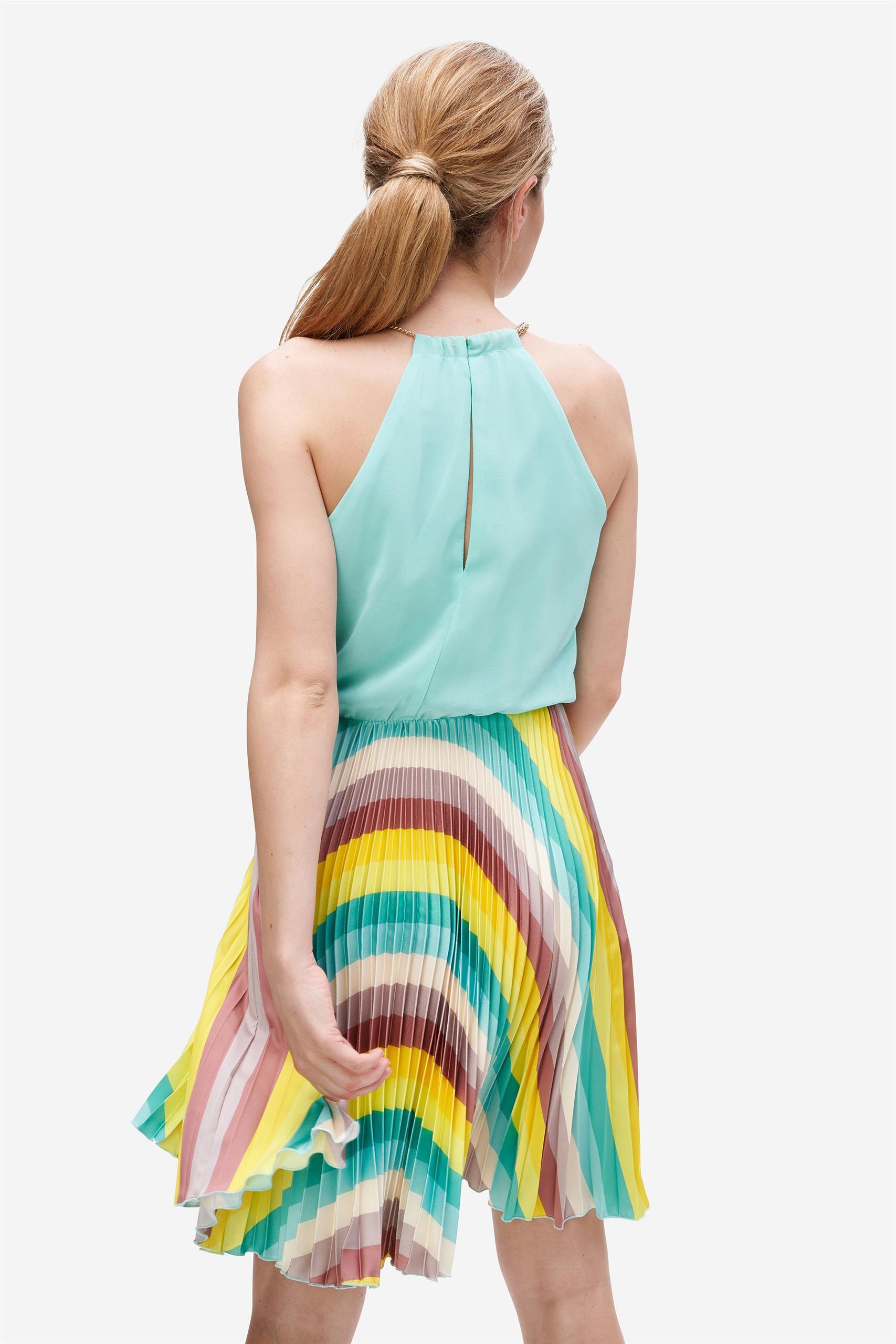 Rinascimento Neckholderkleid Online Kaufen  Fashionzone