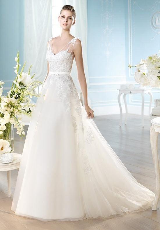 Rk9406 Mit Bildern  Hochzeitskleid Elegant Kleid
